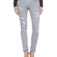 Distressed Skinny by Juicy Couture