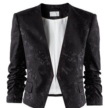 Blazer - from H&M