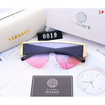 Versace New fashion polarized couple glasses eyeglasses 1#