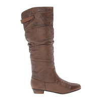 Steve Madden Craave Tan Leather - Zappos.com Free Shipping BOTH Ways