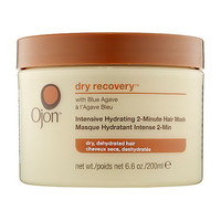 Ojon Dry Recovery™ Intensive Hydrating 2-Minute Hair Mask: Shop Hair & Scalp Treatments | Sepho
