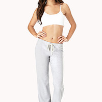 Relaxed PJ Pants