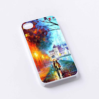 Umbrella Colorful Party iPhone 4/4S, 5/5S, 5C,6,6plus,and Samsung s3,s4,s5,s6