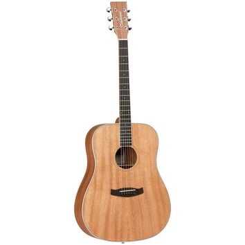 Tanglewood Union Solid Mahogany Top Acoustic Guitar