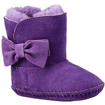 UGG Kids Baby Girl's Cabby (Infant/Toddler)