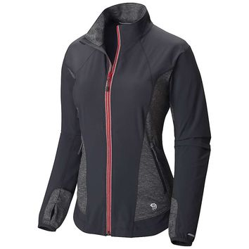 Mountain Hardwear Mighty Power Hybrid Jacket - Women's