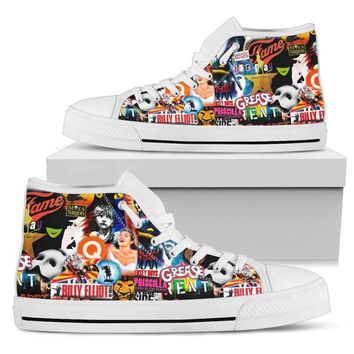 Broadway  Shoes