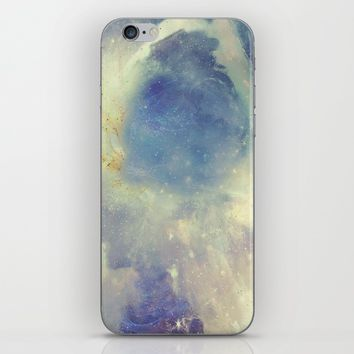 Up to Eternity iPhone & iPod Skin by Adaralbion