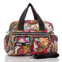 Coronado Large Diaper Bag by Baby in Motion