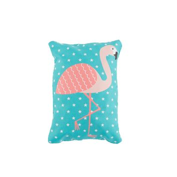 Flamingo Foldable Shopping Bag