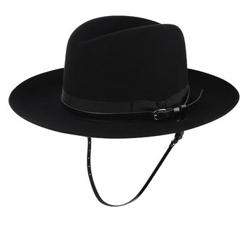 Stetson Cavalry Outdoor Safari Hat