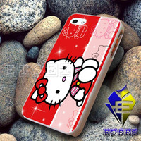 Hello Kitty For iPhone Case Samsung Galaxy Case Ipad Case Ipod Case