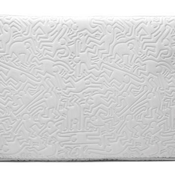 """Keith Haring Collection Sleeve for MacBook (13"""") People - GRAPHT 
