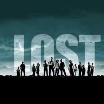 Lost 14x36 TV Poster (2004)