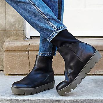Free People Womens Mind Games Ankle Boot
