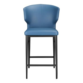 DELANEY COUNTER STOOL STEEL