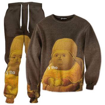 Y Tho Tracksuit