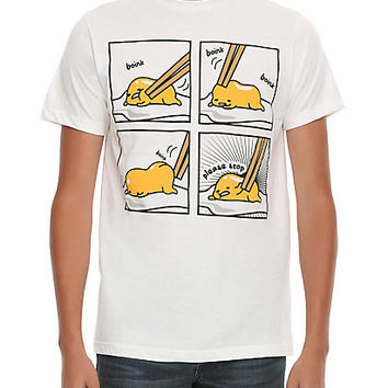 Gudetama Please Stop T-Shirt