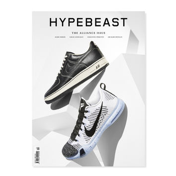 HYPEBEAST ISSUE 10