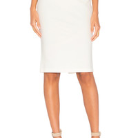AIRLIE Kamille Skirt in White | REVOLVE
