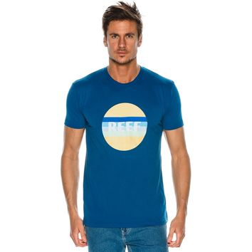 REEF SIMPLE SS TEE