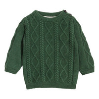 H&M Cable-knit Sweater $9.99