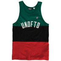 Undefeated International Tank Top - Men's at CCS