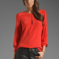 Rory Beca Roy Keyhole Tunic in Koi from REVOLVEclothing.com