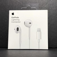 Genuine Apple Lightning Earpods Earphone Headset for iPhone 7/7+ MMTN2AM/A NEW
