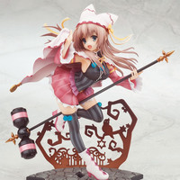 Shiiba Tsumugi 1/7th Scale Figure Sabbat of the Witch (Pre-order)