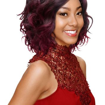 Zury SIS IV-H Rocher Lace Front Wig
