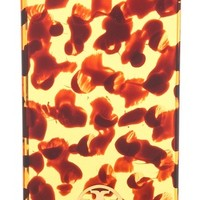 Tory Burch Tortoise Hardshell iPhone 5 Case | SHOPBOP