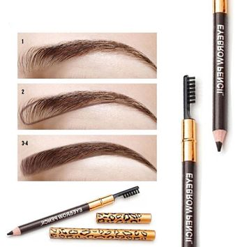 Long Lasting Eyebrow Enhancer/Double Headed