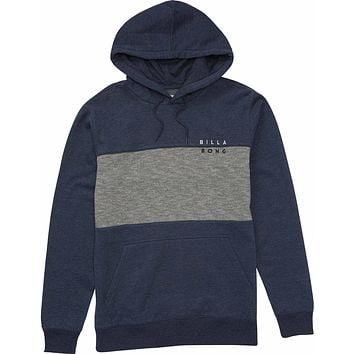 Billabong Tribong Die Cut Pull Over Hoodie