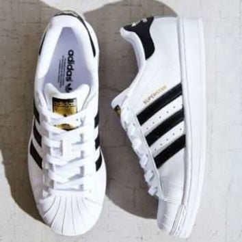 Women's Adidas Superstar Originals Sneakers