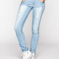 Rsq Ibiza Womens Skinny Jeans Light Blast  In Sizes