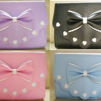 Pretty Cute Dolly Japan Sweet Lolita Gothic Punk Cute Shoulder Bags * 4 COLOR*