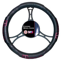 Texas A&M Aggies NCAA Steering Wheel Cover (14.5 to 15.5)