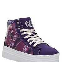 Cute To The Core Unicorn Platform Sneakers - 10020919