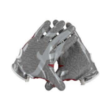 Nike Vapor Knit (Alabama) Men's Football Gloves