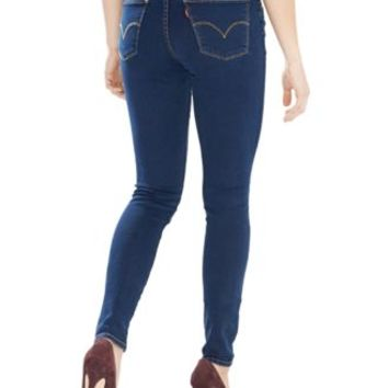 Levi's® 710 Super Skinny Jeans, Head West Wash | macys.com