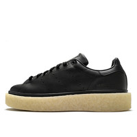 MR. COMPLETELY X 424 STAN SMITH CREEPER - BLACK/CREAM