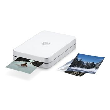 LifePrint Photo and Video Printer - Apple