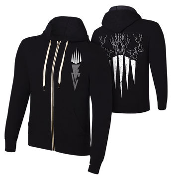 "Finn Bálor ""Resurrection"" Lightweight Hoodie Sweatshirt"