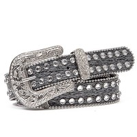 BKE Glitz Cross Belt