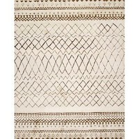 Rugsville Moroccan Beni Ourain Ivory Wool Rug 12017 | Moroccan, Rugsville.com