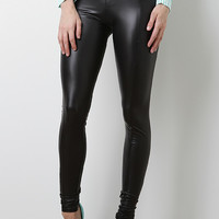 Racing To Perfection Leggings