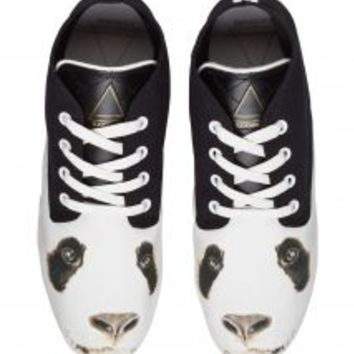 BASTEE Panda Shoes - Women - Eleven Paris