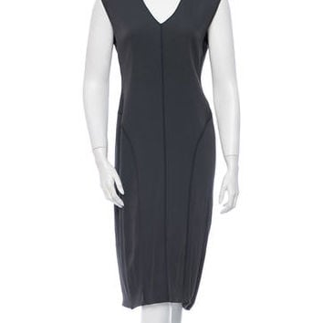 Narciso Rodriguez Dress