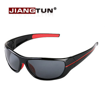 Quality Polarized Sunglasses Men Women Sun Glasses Driving Hipster Essential